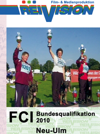 FCI Bundesqualifikation 2010