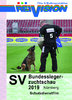 SV-Bundessiegerzuchtschau 2019 - Nürnberg - Single Dog Movie