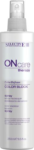Selective Professional On Care Color Block Spray
