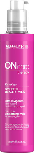 Selective Professional On Care Smooth Beauty Milk