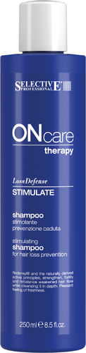 Selective Professional On Care Stimulate Shampoo