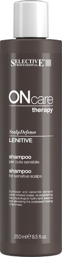 Selective Professional On Care Lenitive Shampoo