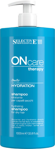 Selective Professional On Care Hydration Shampoo