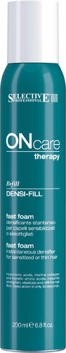 Selective Professional On Care Densi Fill Fast Foam