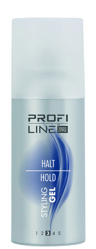 Swiss O-Par ProfiLine Halt Styling Gel