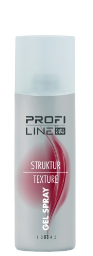 Swiss O-Par ProfiLine Struktur Gel Spray