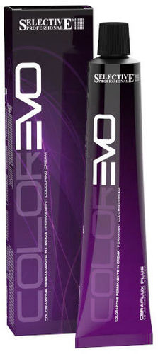 Selective Professional COLOREVO 100ml 7.66 mittelblond intensiv rot