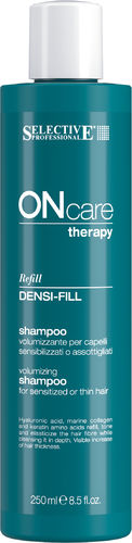 Selective Professional On Care Densi Fill Shampoo