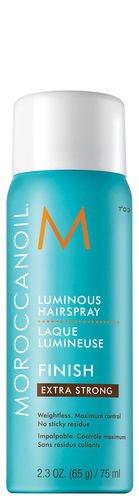 Moroccanoil Luminöses Haarspray extra strong 75ml