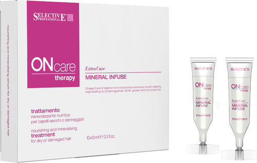 Selective Professional On Care Mineral Infuse Treatment