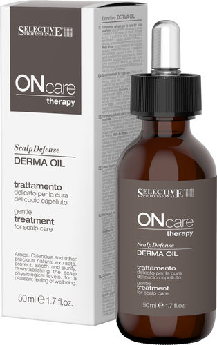 Selective Professional On Care DERMA Treatment Oil