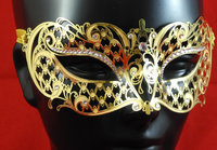 Venetian Special and Metal Masks