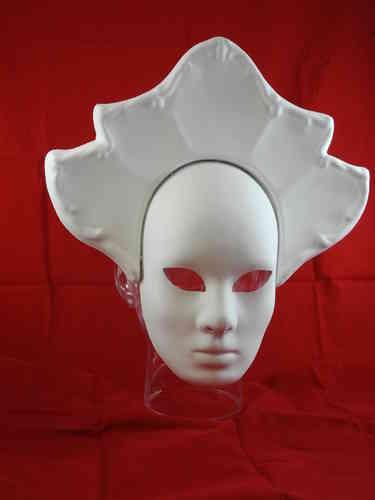 Venetian Diva Mask
