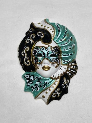 """Masque vénitien mural décoratif """"Giada"""" S"""