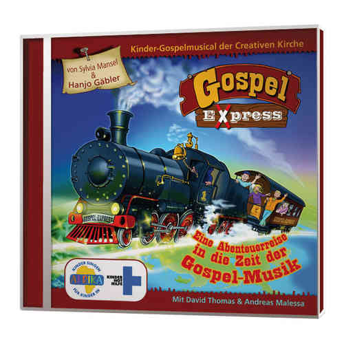 Gospelexpress Kidsmusical