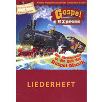 Gospelexpress Songbook