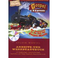 Gospelexpress Werkstatt-Buch