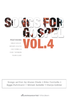 Songs for Gospel vol.4 - Songbook