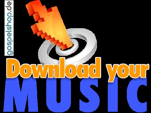 Welcome precious Jesus - MP3 Download