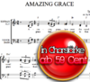 Amazing Grace - Sheet music for download
