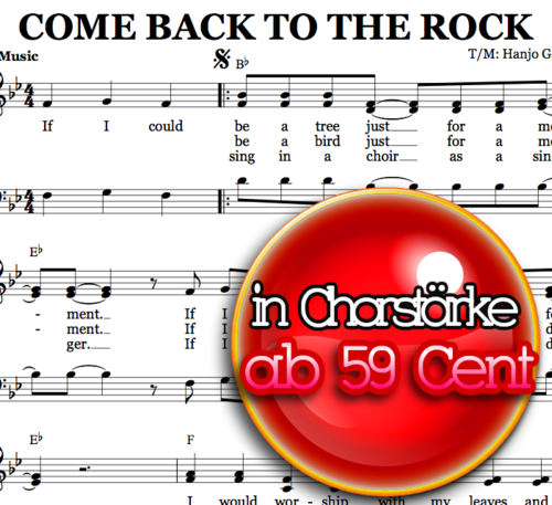 Come back to the rock - Chornoten Download