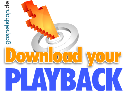We follow you Lord- Miriam Schäfer - Playback Download