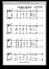 Leise rieselt der Schnee Chornoten zum Download