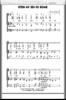 Stern auf den ich schaue - Chornoten zum Download