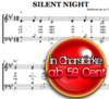 DL Silent night Chornoten