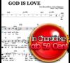 DL God is love Chor