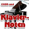 Ich will Gott loben - Klaviernoten zum Download
