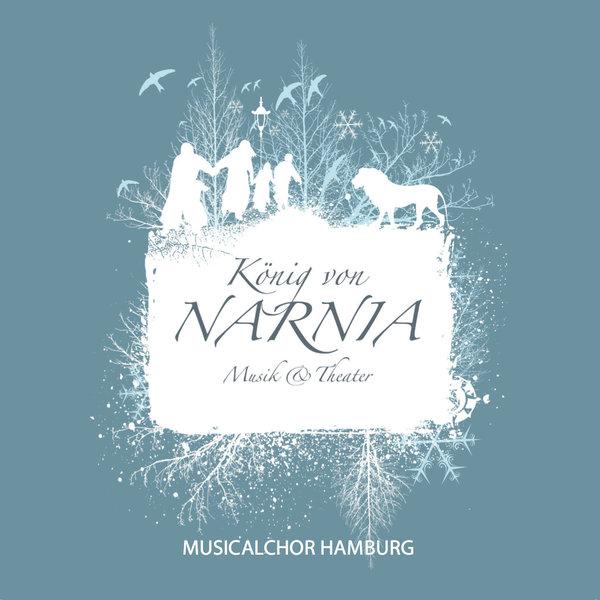 König von Narnia - Musicalchor Hamburg (CD)