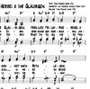 Herbei o Ihr Gläubigen - Chornoten