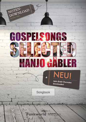 Download Gospelsongs Selected - Songbook