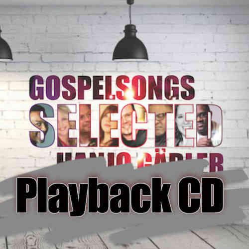 Gospelsongs Selected Playbacks