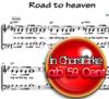Road to heaven von Eike Formella Chornoten