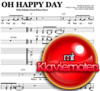 Oh happy day - Klaviernoten zum Download