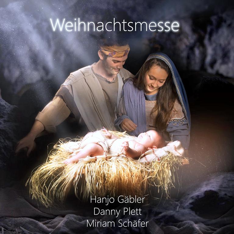 Die Weihnachtsmesse - CD