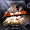Die Weihnachtsmesse - Playback CD