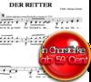 Der Retter - Sheet Music for Download