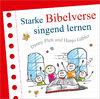 Starke Bibelverse singend lernen - Hanjo Gäbler & Danny Plett (CD)