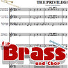 The Privilege - Bläsernoten Download