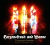 Herzensfreud und Wonne - Constanze Kowalski (CD)
