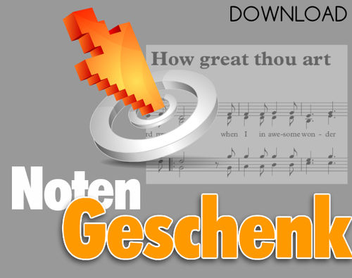 How great thou art - Freier Download