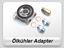 Racimex Ölkühler Adapter