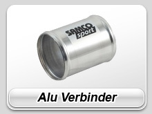 Samco Alu Verbinder