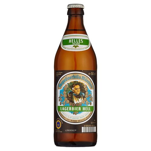 "Augustiner ""hell"""