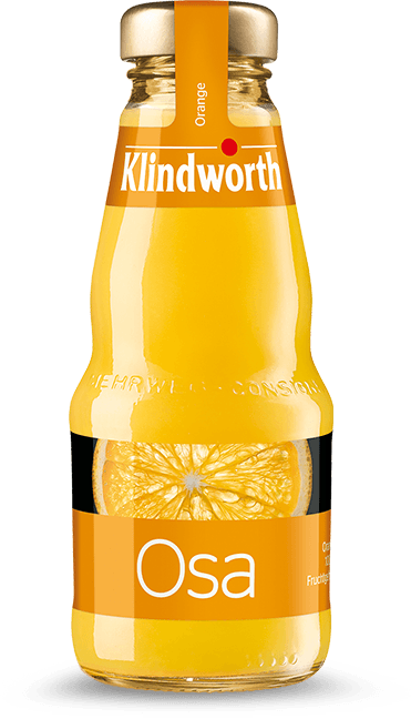 Klindworth Orangensaft 0,2l