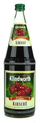 Klindworth Kirsch Nektar 1l