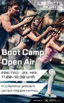 "Boot Camp ""day-pass"""